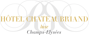 Logo Chateaubriand