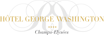 Logo George Washington