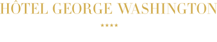 Hotel George Washington Logo
